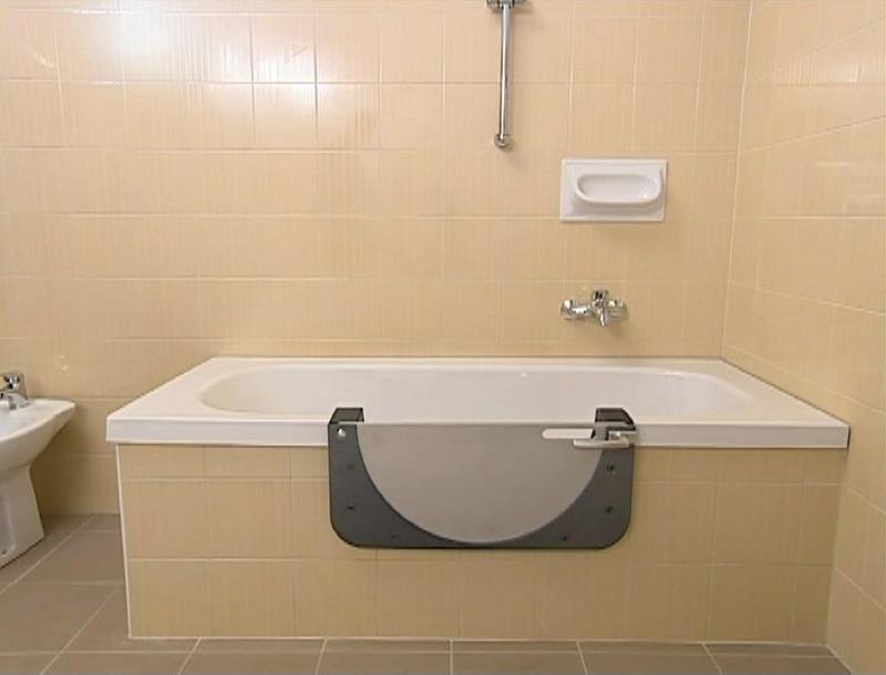 Sportello Per Vasca Da Bagno Prezzi : Sovrapposizione vasca da bagno sistema testato da oltre anni
