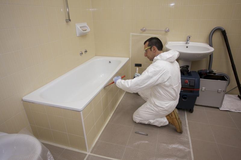 Sovrapposizione vasca da bagno sistema testato da oltre 40 anni - Vasca da bagno con sportello prezzo ...