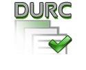 Certificazione DURC
