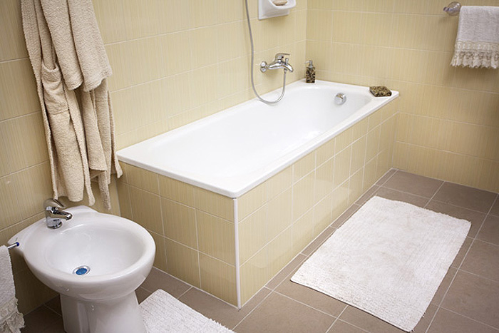 Sistema vasca nella vasca sicuro veloce pulito - Costi vasche da bagno ...